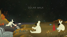 OIAF 2018: 'Solar Walk,' 'This Magnificent Cake' Win Grand Prizes