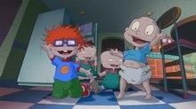 Brian Robbins Named President of Nickelodeon
