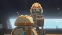 The Fight Against the First Order Continues with 'Star Wars Resistance'