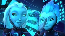 Guillermo del Toro Debuts 'Tales of Arcadia: 3Below' at NYCC