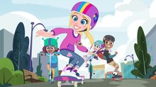 'Polly Pocket' Series Goes Big with New Broadcast Deals