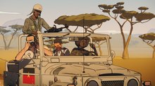 Four Animated Features Nominated for European Film Awards