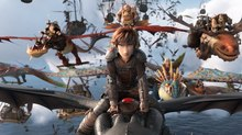 WATCH: Second Trailer for 'How To Train Your Dragon: The Hidden World' Arrives