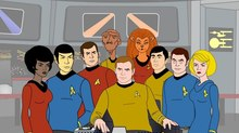 CBS Boldly Ventures into 'Toons with Animated Comedy 'Star Trek: Lower Decks'