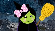 Claire's Halloween