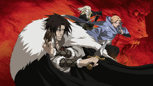 Netflix Orders Third Season of 'Castlevania'