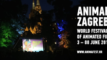 SUBMIT YOUR FILMS FOR ANIMAFEST ZAGREB 2019!