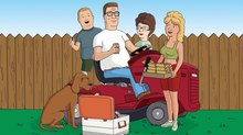 Hulu Now Streaming 'King of The Hill'