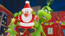 Illumination Warms Up the Holidays with 'The Grinch'