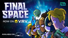 Conan O'Brien's 'Final Space' Finds Exclusive SVOD Home on VRV