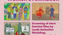 Leeds Animation Workshop at 40! presented by the London Feminist Film Festival