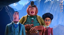 LAIKA Releases Trailer, Poster & New Image from 'Missing Link'