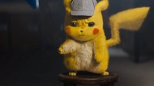 WATCH: Ryan Reynolds is Uncannily Adorable in First 'Detective Pikachu' Trailer