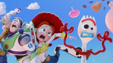 WATCH: Tony Hale Voices Forky the Spork in New 'Toy Story 4' Teaser Trailer