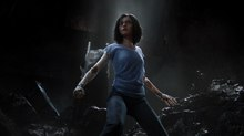 New 'Alita: Battle Angel' Trailer Delivers Gripping Future World VFX