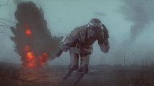 Netflix Greenlights 4-Part Animated World War II Series 'The Liberator'