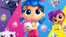 Guru Studio Signs Chinese Partner for 'True and the Rainbow Kingdom'