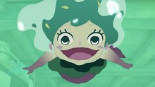 Masaaki Yuasa's 'Lu Over the Wall' Arrives on Disc February 5