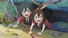 TRAILER: GKIDS Sets Theatrical Dates for Studio Ponoc Short Film Anthology 'Modest Heroes'