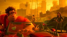 Review: 'Ralph Breaks the Internet'