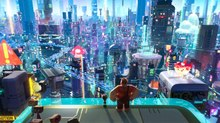 'Ralph Breaks the Internet' Smashes Box Office Records