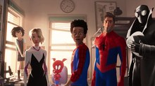 Sony Planning Sequel and All-Female Spinoff for 'Spider-Man: Into the Spider-Verse'