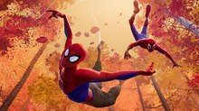 Miles Flails Through Web-Swinging 101 in New 'Spider-Man: Into the Spider-Verse' Clip