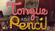 Titmouse Launches 'Tongue and Pencil' Online Talk Show