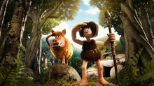 Nick Park Stays True to His Early Style in 'Early Man'