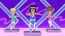 'Bob's Burgers' Leads WGA Nominations for Animation