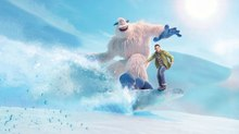 VIDEO: See How Sony Pictures Imageworks Created the Winter Wonderland of 'Smallfoot'