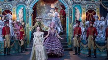 Fantasy Worlds and Characters Abound in Disney's 'Nutcracker and the Four Realms'