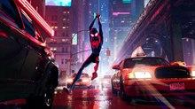 Christina Steinberg Talks Risks and Rewards Making 'Spider-Man: Into the Spider-Verse'