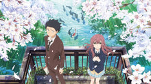 Naoko Yamada's 'A Silent Voice' Back in U.S. Cinemas for Two Days Only