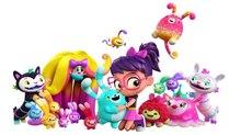 Animated Preschool Series 'Abby Hatcher' Premiering January 1 on Nick Jr.