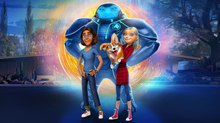 CLIPS: DreamWorks Animation's '3Below' Debuts December 21