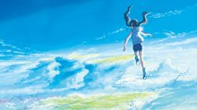 'Your Name' Director Makoto Shinkai Helming 'Weather Child'