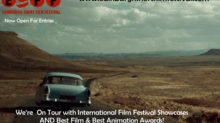 Edinburgh Short Film Festival Now Open! International Tours & Cash Awards