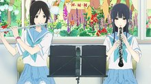 'Liz and the Blue Bird' Flies Home on March 5