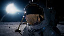 One Small Step: Recreating the Historic Lunar Landing for 'First Man'