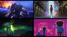 Netflix Announces Animation Anthology Series from Tim Miller, 'Love, Death & Robots'