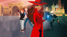 WATCH: Netflix Unveils New Trailer for 'Carmen Sandiego' Reboot