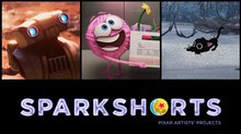 Pixar Debuts Experimental Storytelling Initiative, 'SparkShorts'