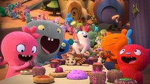 China's Alibaba to Partner with STX Entertainment on UglyDolls Franchise