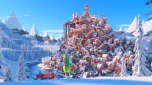 GIVEAWAY: 'Dr. Seuss' The Grinch' Arrives on Blu-ray February 5