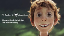 Adobe Acquires French 3D Creative Tool Developer Allegorithmic