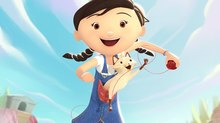 FIRST LOOK: Nat Geo Kids LatAm Reveals First Image From 'Pilar'