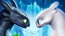 'How To Train Your Dragon: The Hidden World' To Screen at TAAFI 2019