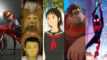 On the Road to the 91st Oscars: The Animated Feature Nominees