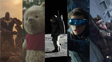 On the Road to the 91st Oscars: The Visual Effects Nominees